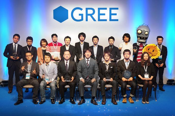 グリー株式会社 (GREE, Inc.) | ニュースリリース | プレスリリース ...