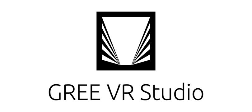 GREE VR Studioロゴ